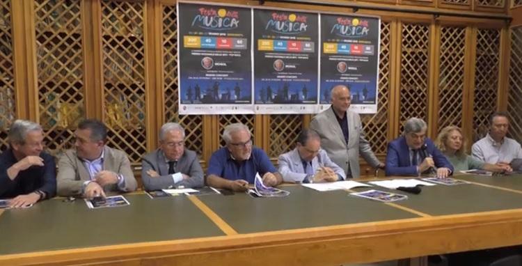 """Benevento. Dal 20 al 23 Giugno appuntamento con la """"Festa della Musica"""""""