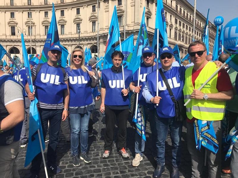 Uil: Nessuna schiarita nella vertenza dipendenti dell'Acer.Confermato lo sciopero per il 14 Febbraio