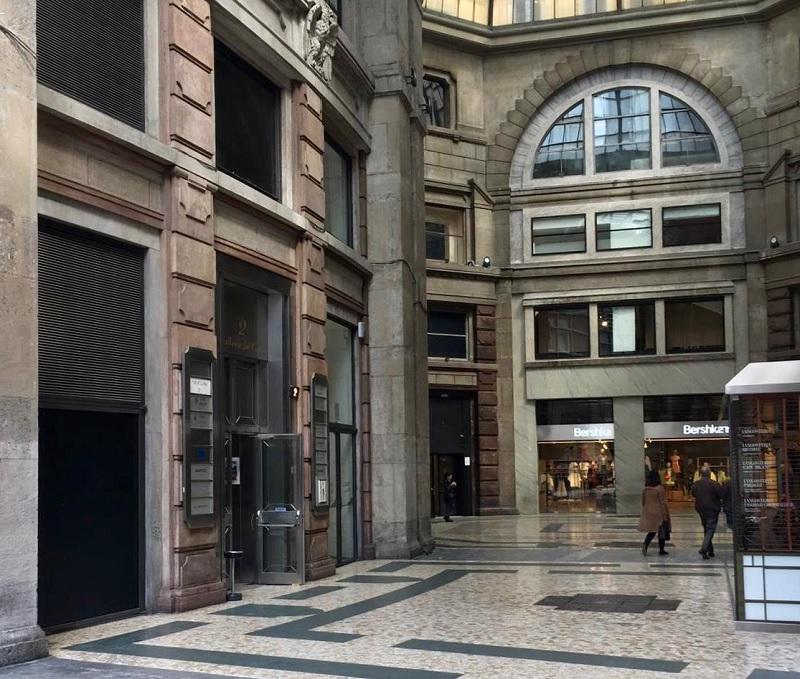 Oggi l'inaugurazione della nuova sede dell'Unifortunato a Milano