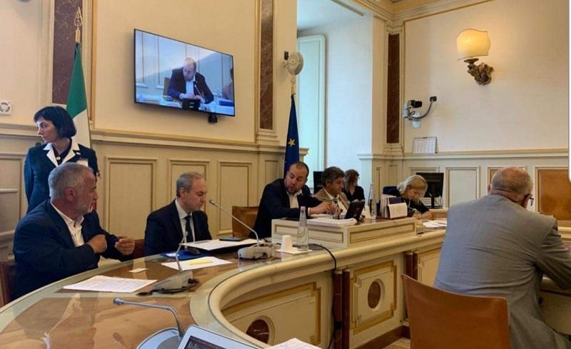 Zaccaria Spina (ANPCI) a Roma sulla Nuova Normativa Raccolta e Gestione dei Rifiuti da Imballaggio