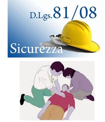 Claai: Corsi base e di aggiornamento obbligatori per addetto al primo soccorso nei luoghi di lavoro