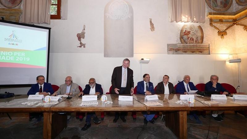 Universiade 2019: ecco gli eventi culturali e sportivi che coinvolgeranno la città di Benevento e Unisannio.