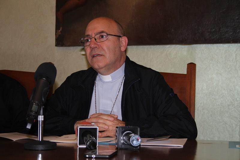 """""""Riconciliarsi con la propria storia"""", la Relazione dell'arcivescovo mons. Felice Accrocca per l'inaugurazione dell'a. p. 2019/2020"""