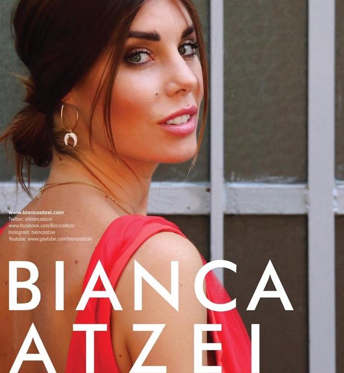 San Lorenzo Maggiore: l'11 Agosto concerto di Bianca Atzei