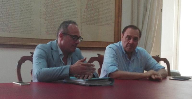 """Azienda Ospedaliera S.Pio.Io X Benevento: """"Ferrante strumentalizza la Sanità e inizia la campagna elettorale per De Luca""""?"""
