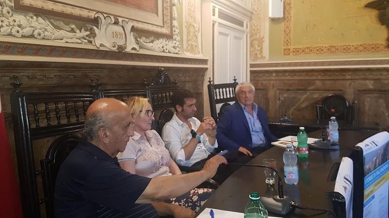 """Sant'Agata, il programma del convegno:""""La Città Europea del vino nella terra natale della Falanghina"""""""