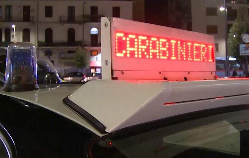 Eseguiti mirati servizi controllo sul territorio dai Carabinieri di Montesarchio.