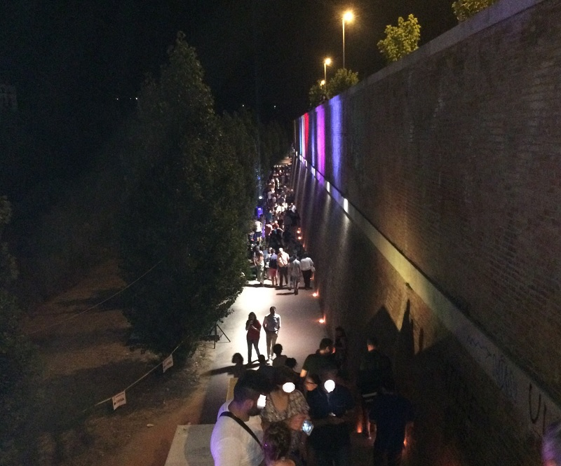 """Movida sul Lungocalore e novità festa Madonna delle Grazie. Giovanni Picone: """"scelte scriteriate"""""""
