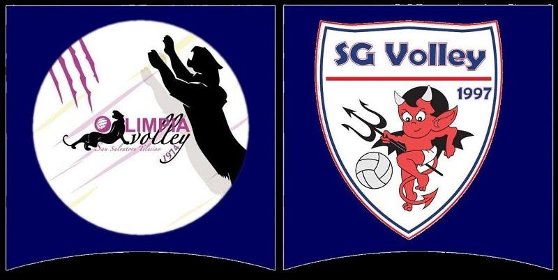 Olimpia Volley e SG Volley insieme nel segno della collaborazione