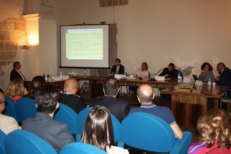 All'Unisannio un patto di sviluppo tra territori e università del Sud