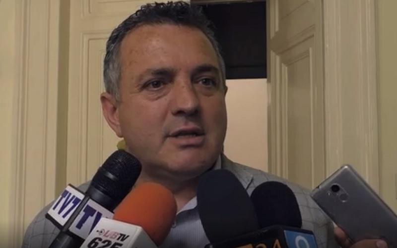 Il Presidente della Provincia augura Buon Lavoro ai neo Manager della Sanità Pubblica nel Sannio