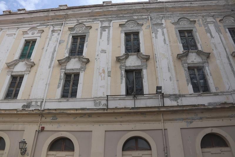 Progetto di restauro del Teatro Comunale, c'è l'OK  del Comitato Tecnico Amministrativo