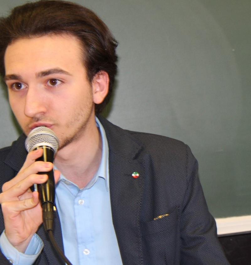 """Differenziata a Telese Terme Thomas Silvestri (FI): """"un servizio che fa acqua da tutte le parti"""""""