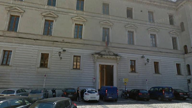 Università degli Studi del Sannio. Giovedì 24 Ottobre il saluto degli studenti al rettore Filippo de Rossi