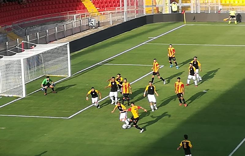 Il Benevento chiude le amichevoli con l'ennesima vittoria : Benevento 6 – Castrovillari 0