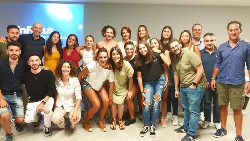 Accademia Volley, al via i primi allenamenti in vista della nuova stagione agonistica