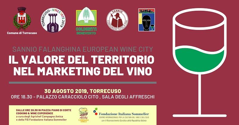 Vino, Cibo e Marketing Territoriale: La ricetta Coldiretti a Vinestate