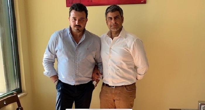 Il consigliere comunale di Baselice Nicola Colucci aderisce alla Lega Salvini Premier