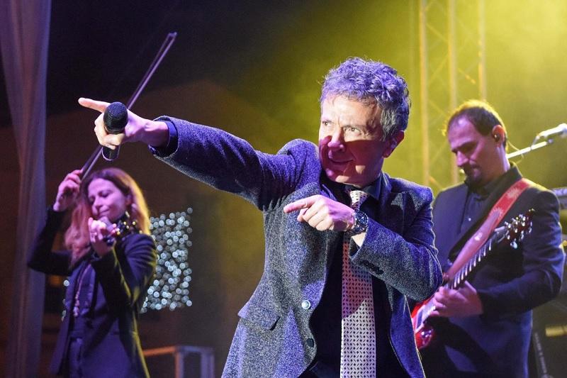 Estate Ginestrese: a Ferragosto il concerto di Pupo.