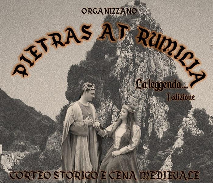 """Acli: al via la Prima edizione di """"Pietras at Rumilia"""""""