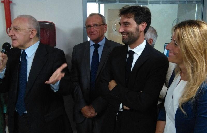 """Mortaruolo: """"La Regione Campania istituisce a Telese Terme una Casa Rifugio per le donne vittime di violenza"""""""