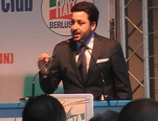 """Forza Italia Giovanni Carpinone:""""Aumenti idrici zona Asi, parleremo con Arera"""""""
