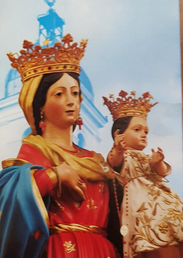 """Pietrelcina.""""Madonna della Libera"""": quattro giorni (2-3-4 e 5 agosto) dedicati alla Festa Patronale"""