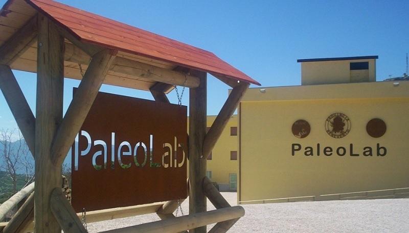 Geo-Paleontological Summer School: Quattordici studenti delle scuole per tre giorni al Paleolab di Pietraroja