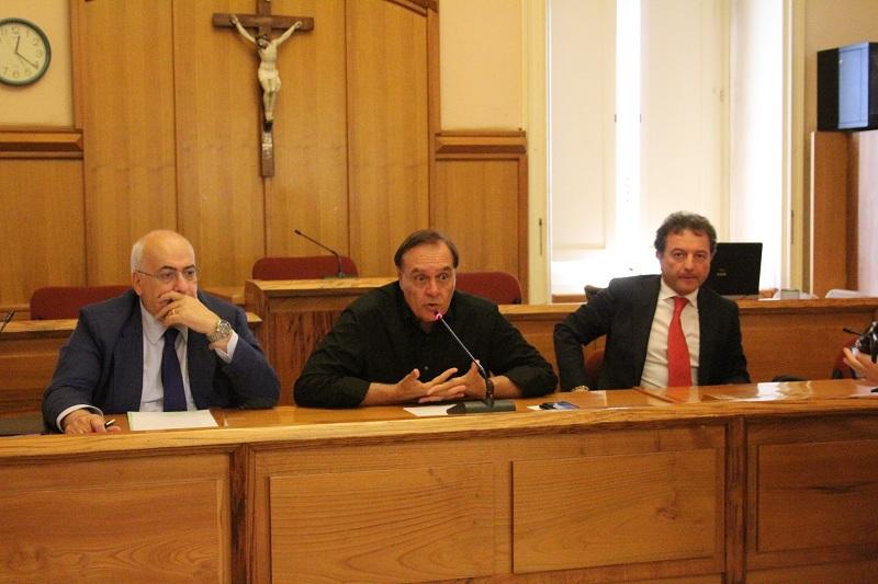"""Assemblea Sindaci Sanniti. Il neo Direttore Generale del """"San Pio"""" parla a """"cuore aperto"""""""