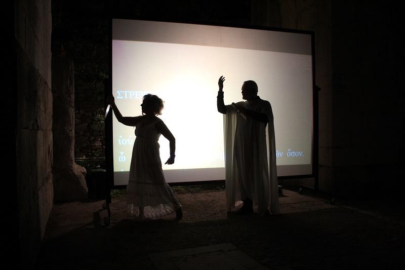 Benevento Città Teatro. Al via stasera il viaggio nel Teatro Romano di Benevento