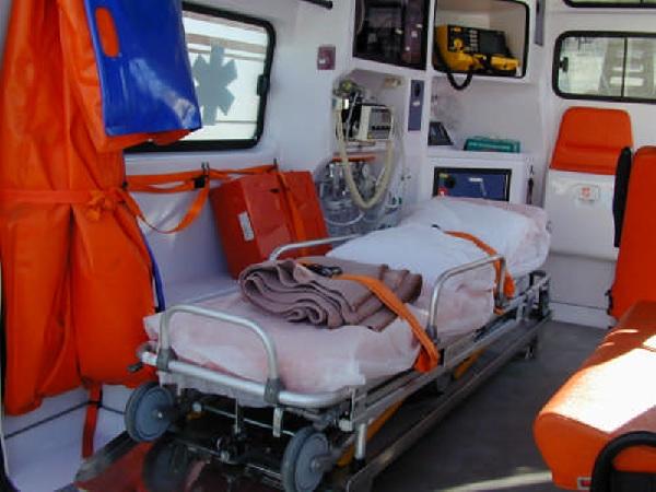 Benevento. Cade dal balcone del 3° piano, muore al San Pio durante una operazione disperata