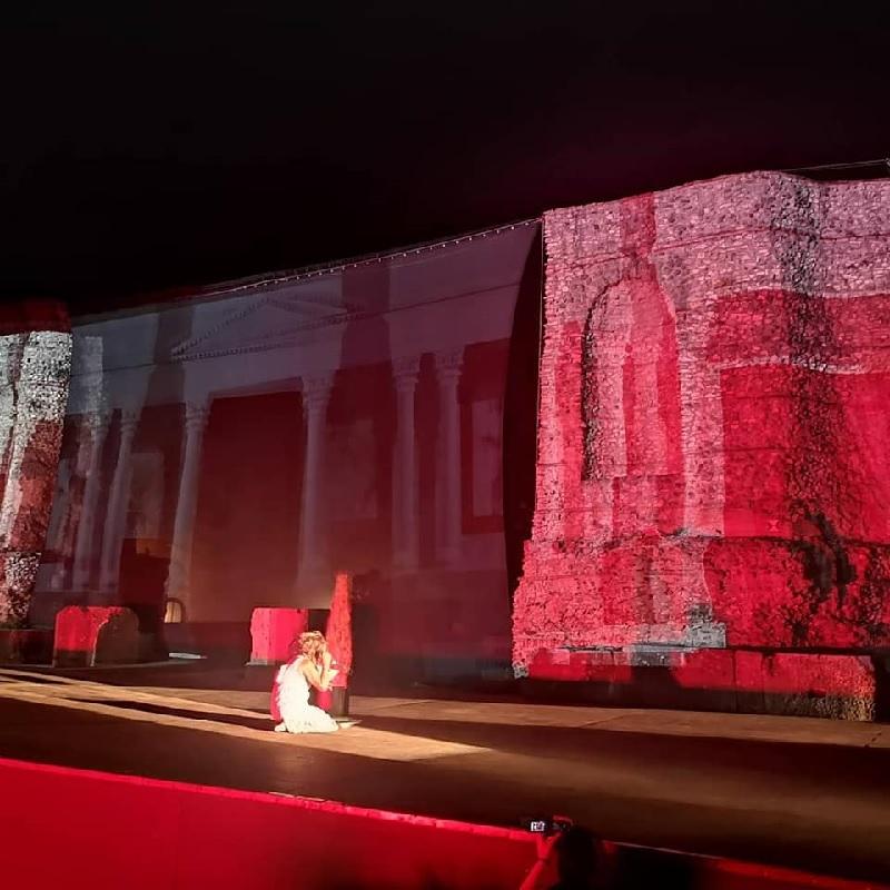 Grande successo per Benevento Città Teatro, boom di presenze. Più di mille le prenotazioni