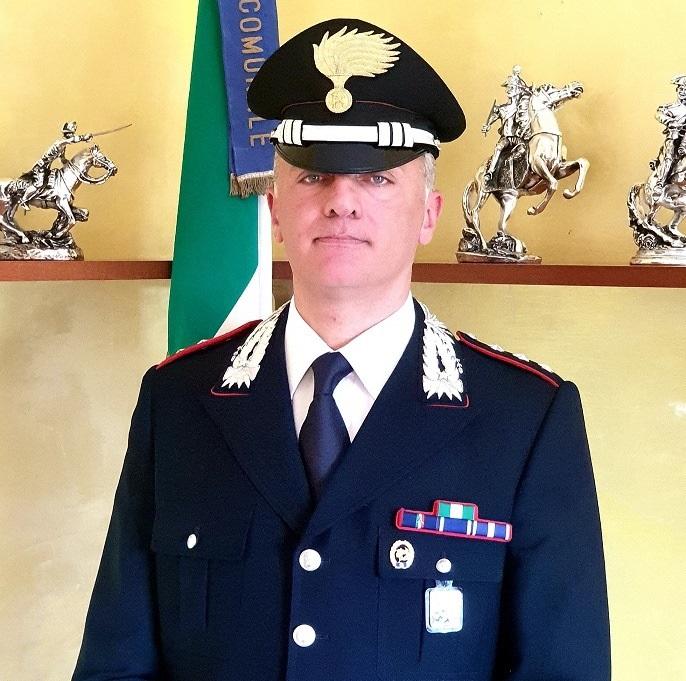 Cerreto Sannita (Bn). Si è insediato il nuovo comandante della compagnia Carabinieri