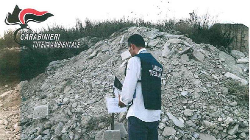 Sequestro preventivo di 12 depuratori di Benevento e provincia