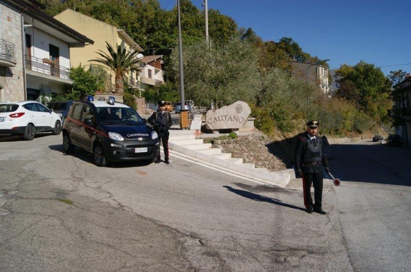 Cautano,tentata truffa: denunciato pregiudicato napoletano e sequestrati 11mila euro
