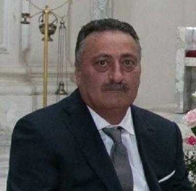 Lucio D'Addona, consigliere comunale di Casalduni, aderisce alla Lega Salvini Premier