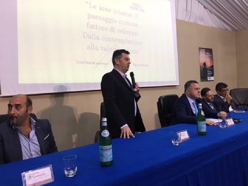 Un Piano della Regione Campania per lo sviluppo delle aree interne