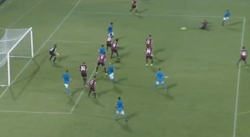 Benevento, missione compiuta ! Salernitana regolata con il classico 0 – 2