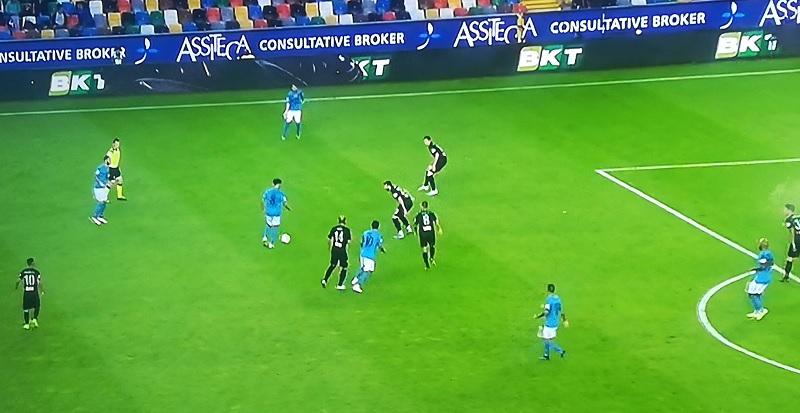 Il Benevento non va oltre il pari a Pordenone. Pordenone 1 Benevento 1