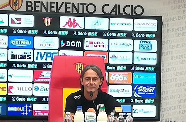 """Inzaghi : """" Attenti allo Spezia, la sua classifica non è veritiera !"""""""