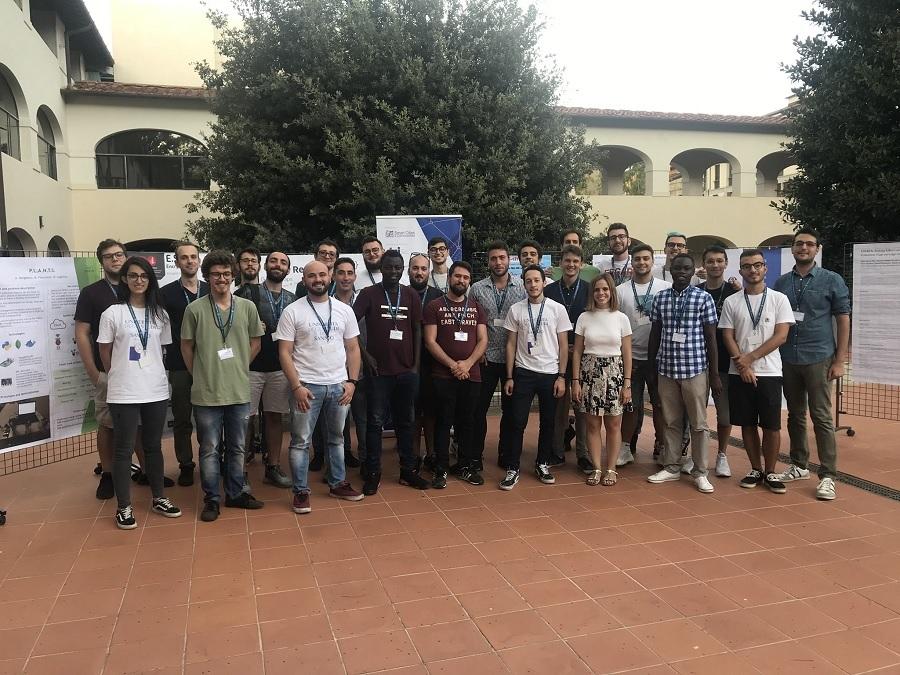 """Il Liceo Classico P. Giannone negli USA per il progetto """"Immigration: a global issue"""""""
