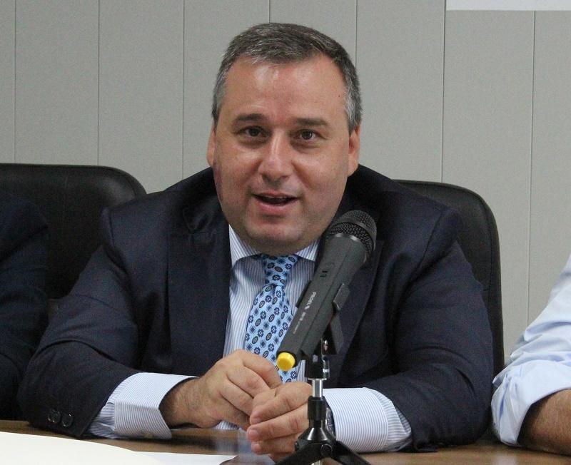 Il presidente dell'Asi Barone risponde a Giovanni Zarro sul Piano Regolatore Territoriale