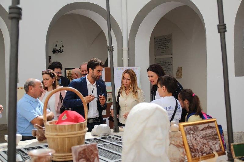 """Anno Scolastico 2019/2020, Mortaruolo: """"Il 24 settembre l'inaugurazione con gli studenti del Sannio a Telese Terme"""""""