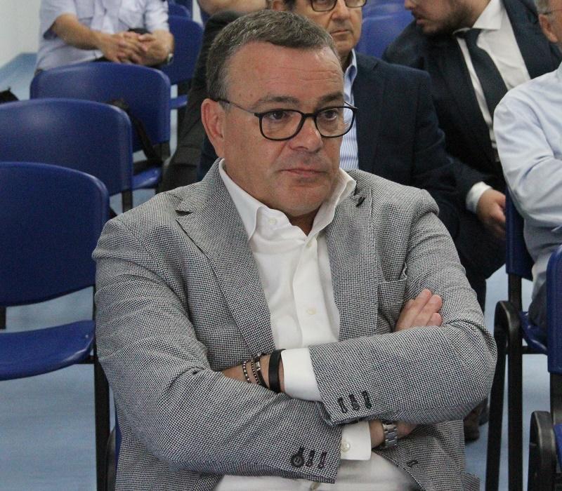 Puglianello, Iannace ringrazia i vertici e annuncia la svolta nel Sannio