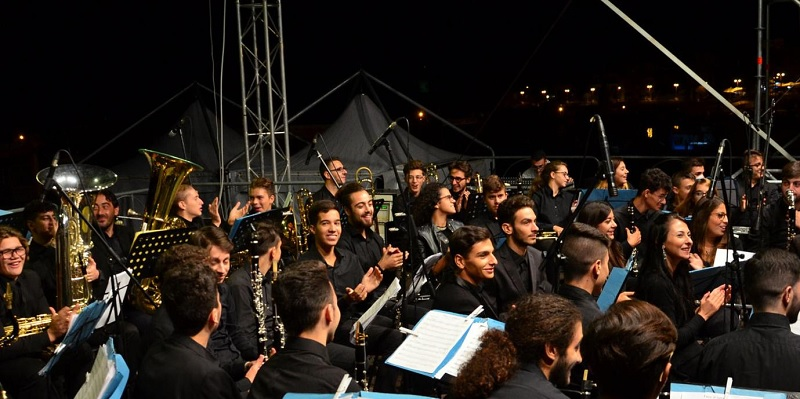 Mercoledì 25 settembre l'Orchestra Sinfonica Regionale al Teatro Romano
