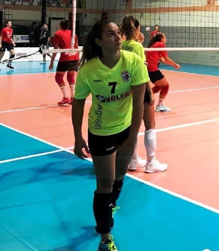 DP Noleggi SG Volley : esordio in Coppa Campania ad Avella