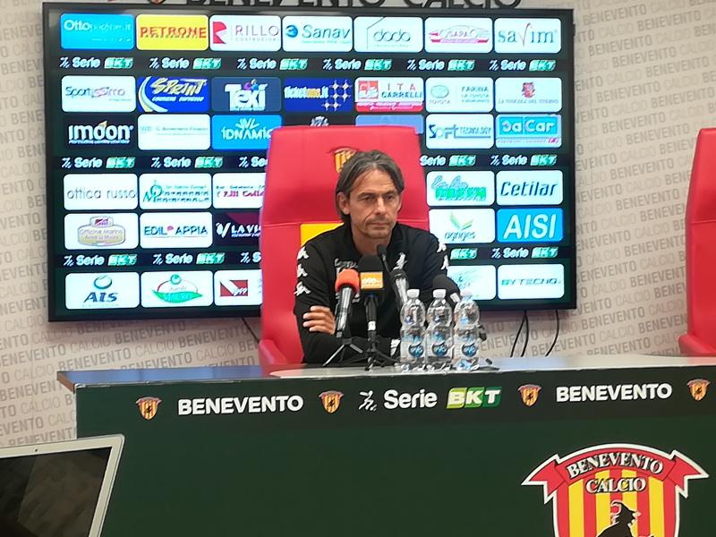 """A Chiavari per abbattere un'altro tabu'. Inzaghi : """" L'Entella squadra forte con un ruolino in casa incredibile"""""""