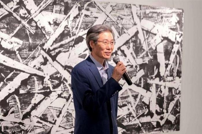 Il 9 Novembre presso il Museo Arcos sarà inaugurata la mostra di pittura di Lyu Jianfu