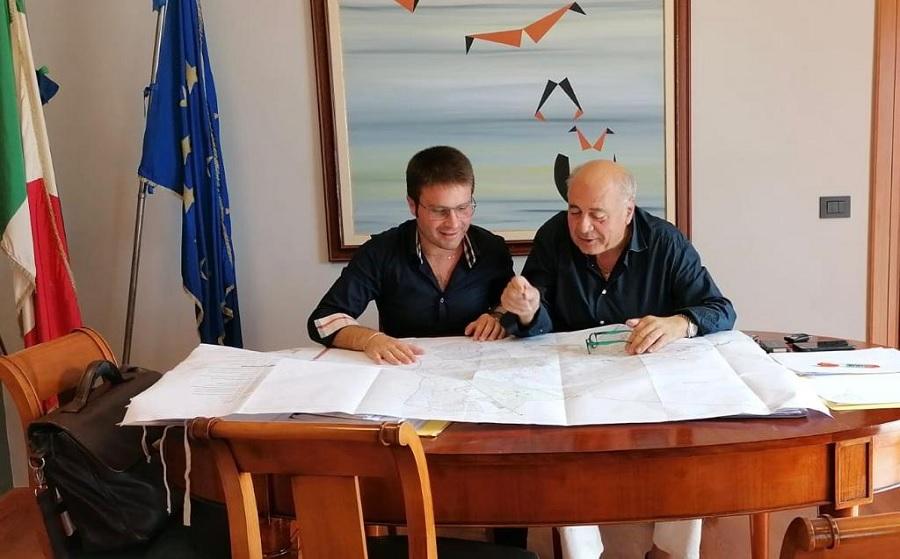Puglianello,Iter concluso in tempi record: in via di approvazione il progetto definitivo del PUC
