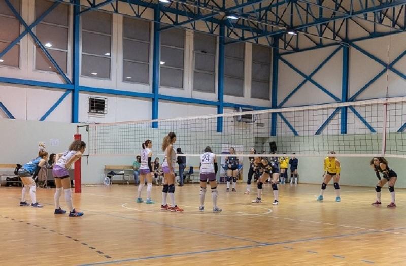Coppa Campania. Accademia Volley, e' il giorno del debutto: questa sera si gioca contro la SG Volley